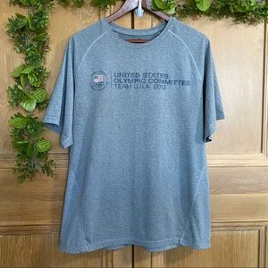 Men's United States Olympic Committee Large